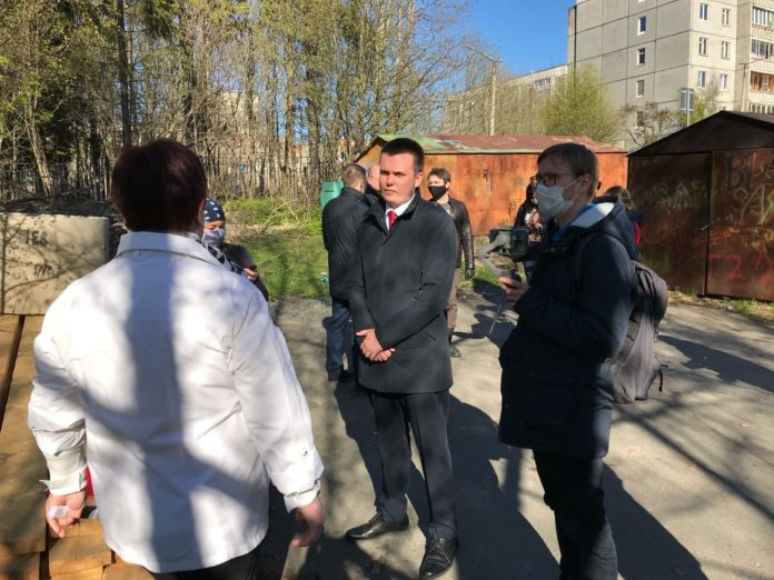 Жители Кукковки добились отмены строительства